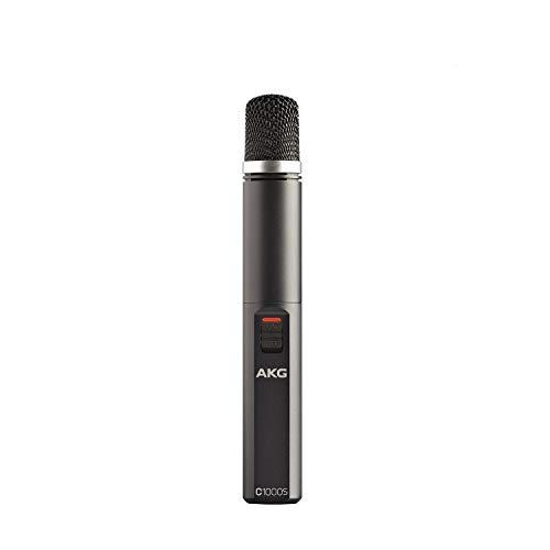 AKG C1000S MK IV Kleinmembran-Kondensatormikrofon
